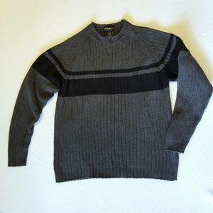 Eddie Bauer Mens Sweater L